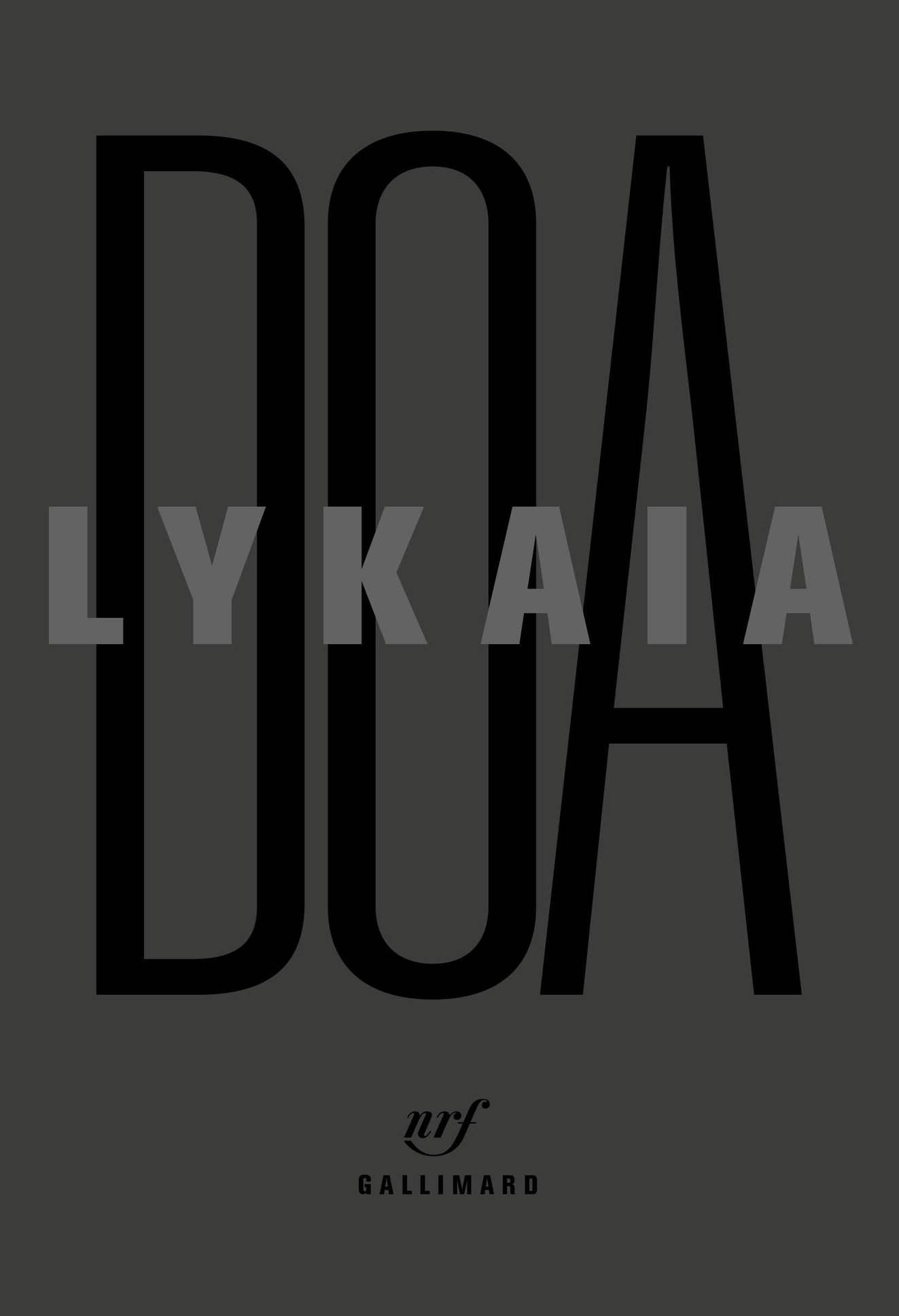 Lykaia | DOA,