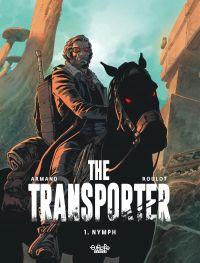 The Transporter - Volume 1 ...