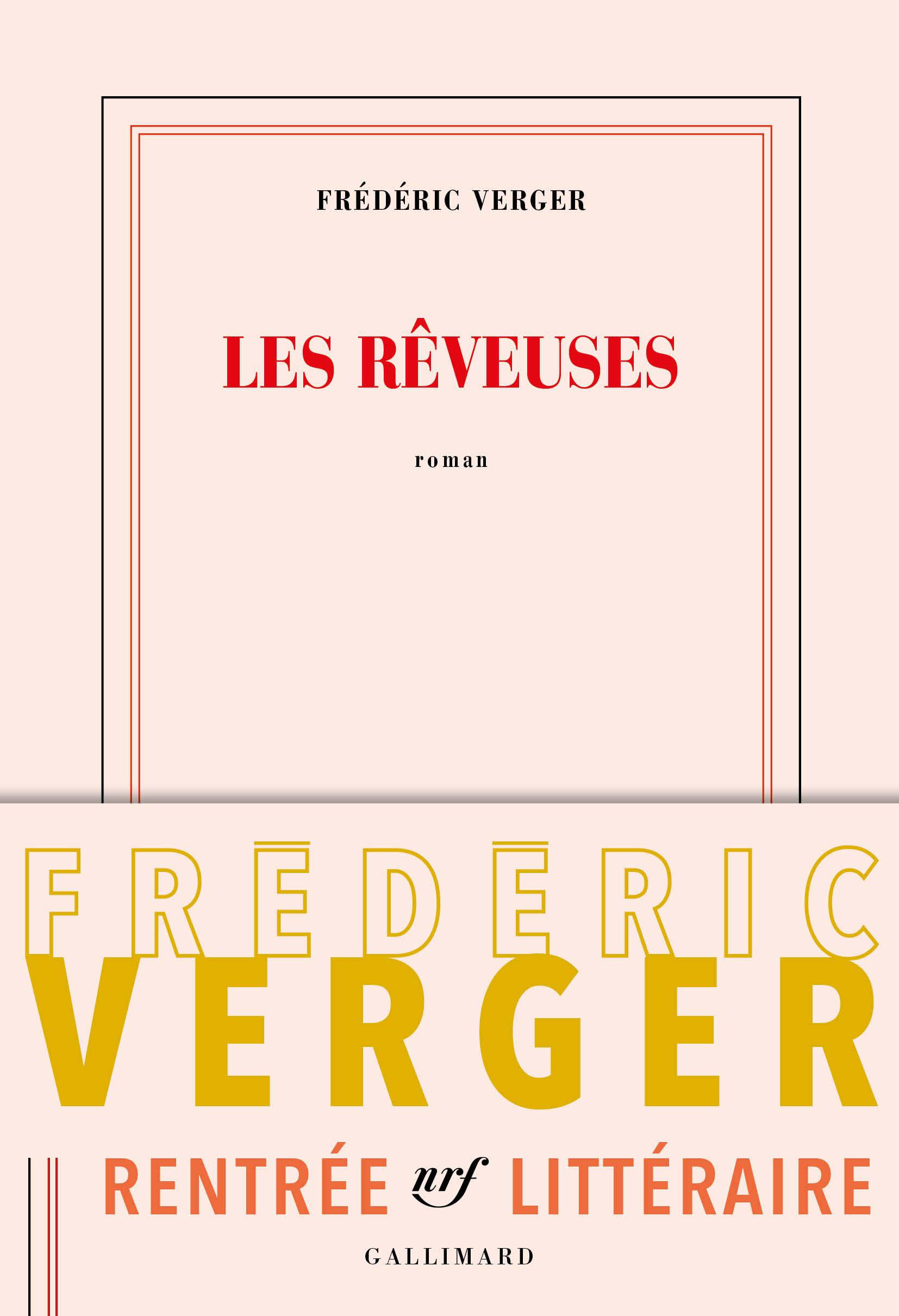 Les rêveuses | Verger, Frédéric