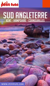 Sud de l'Angleterre : Kent, Hampshire, Cornouailles