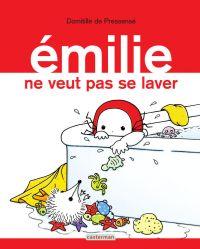 Émilie (Tome 9) - Émilie ne...