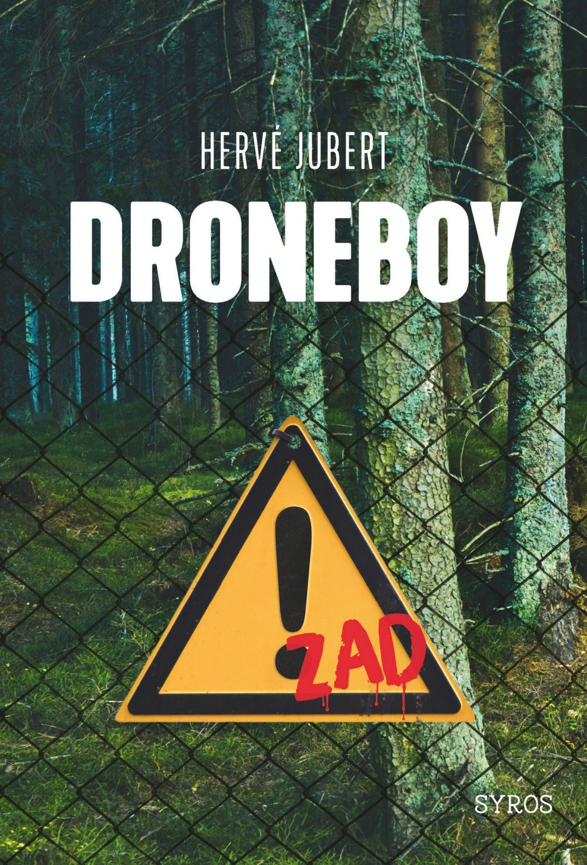 Droneboy | Jubert, Hervé