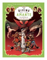Les Spectaculaires - Tome 2...