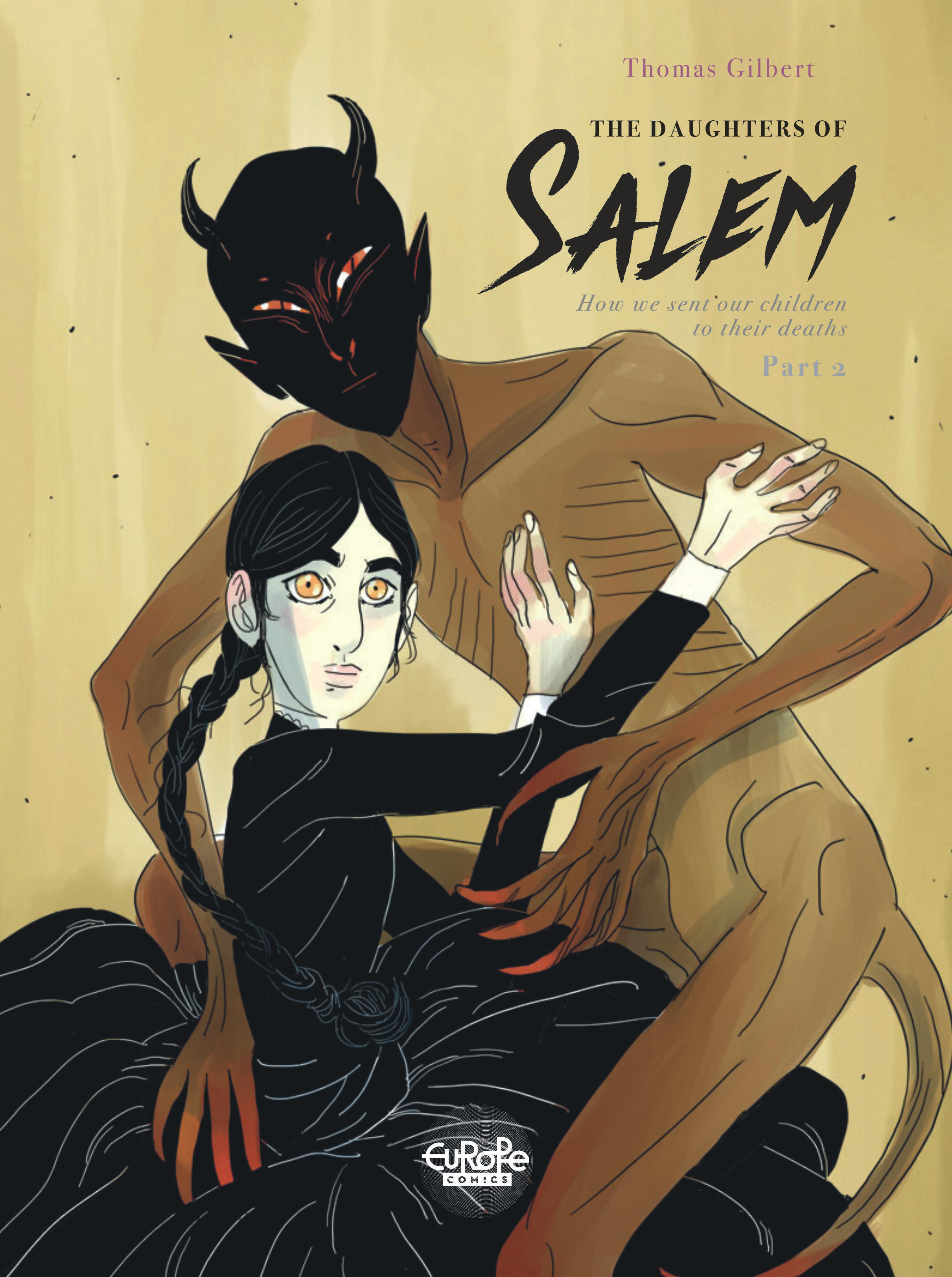 The Daughters of Salem How ...