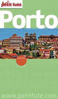 Porto 2015/2016 Petit Futé