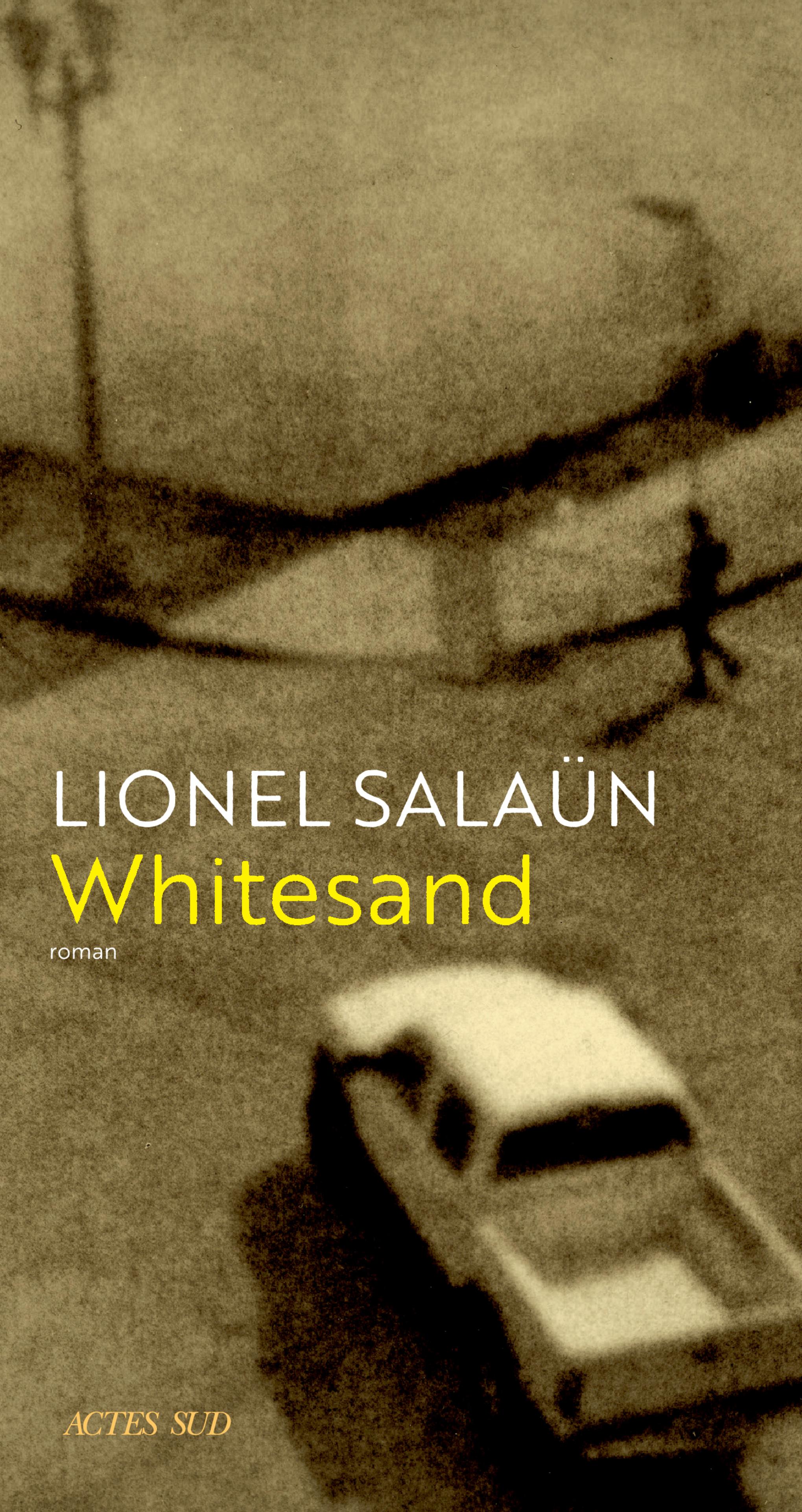 Whitesand | Salaün, Lionel