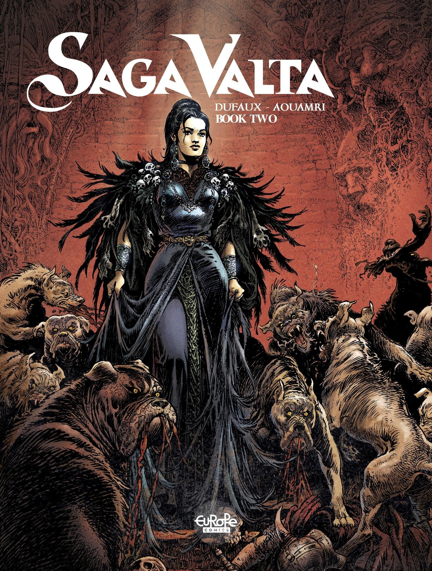 Saga Valta Saga Valta V2
