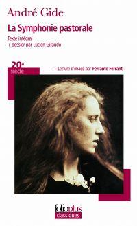 Image de couverture (La Symphonie pastorale)