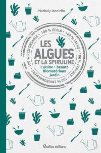 Les algues et la spiruline