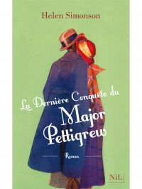 La Dernière conquête du Major Pettigrew | Simonson, Helen. Auteur