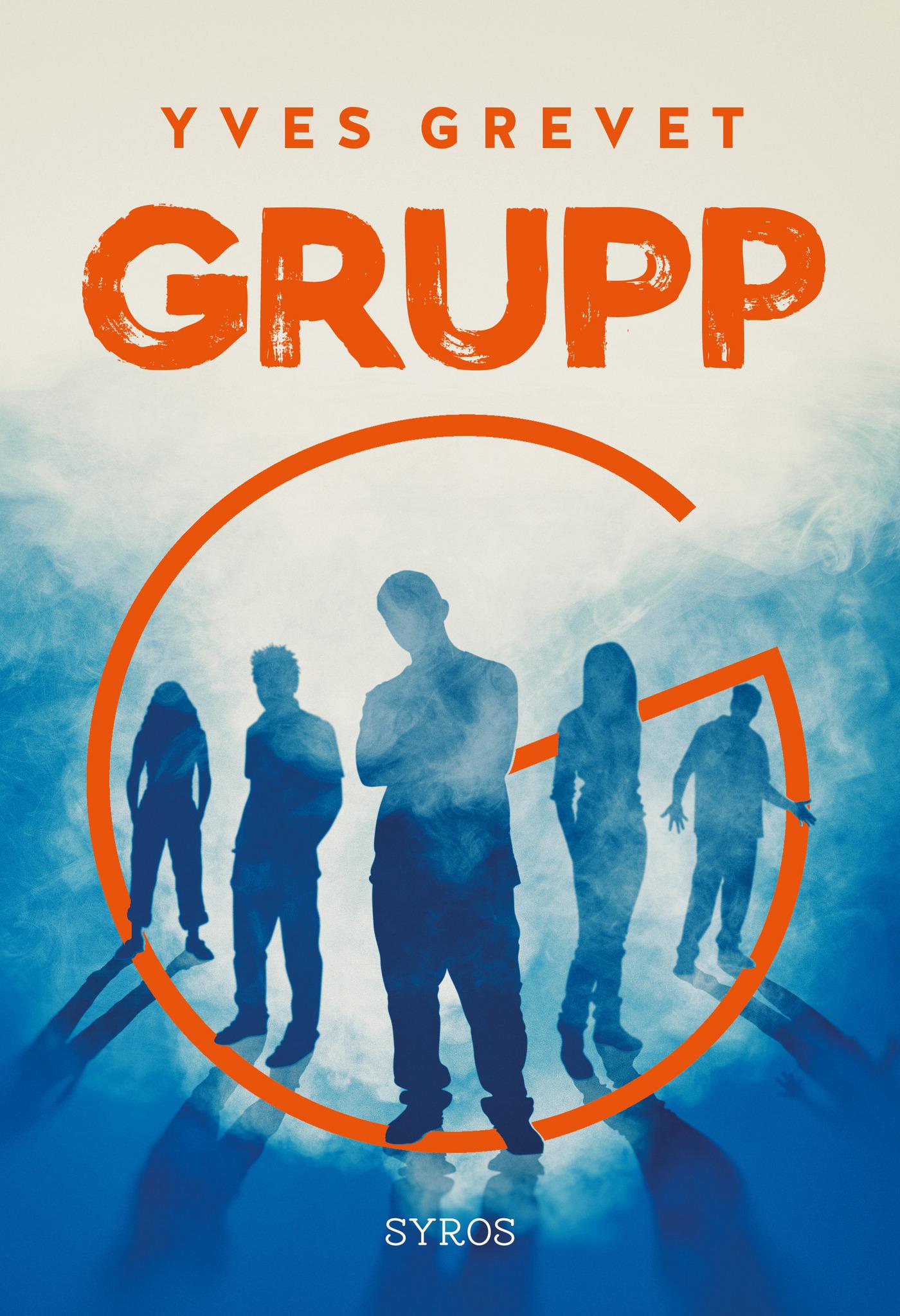 Grupp | Grevet, Yves