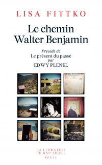 Image de couverture (Le Chemin Walter Benjamin)