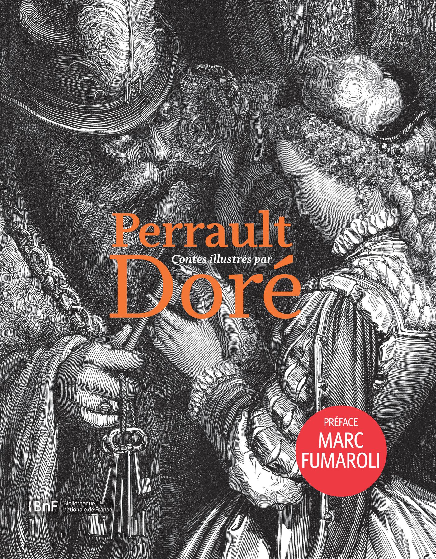 Perrault-Doré