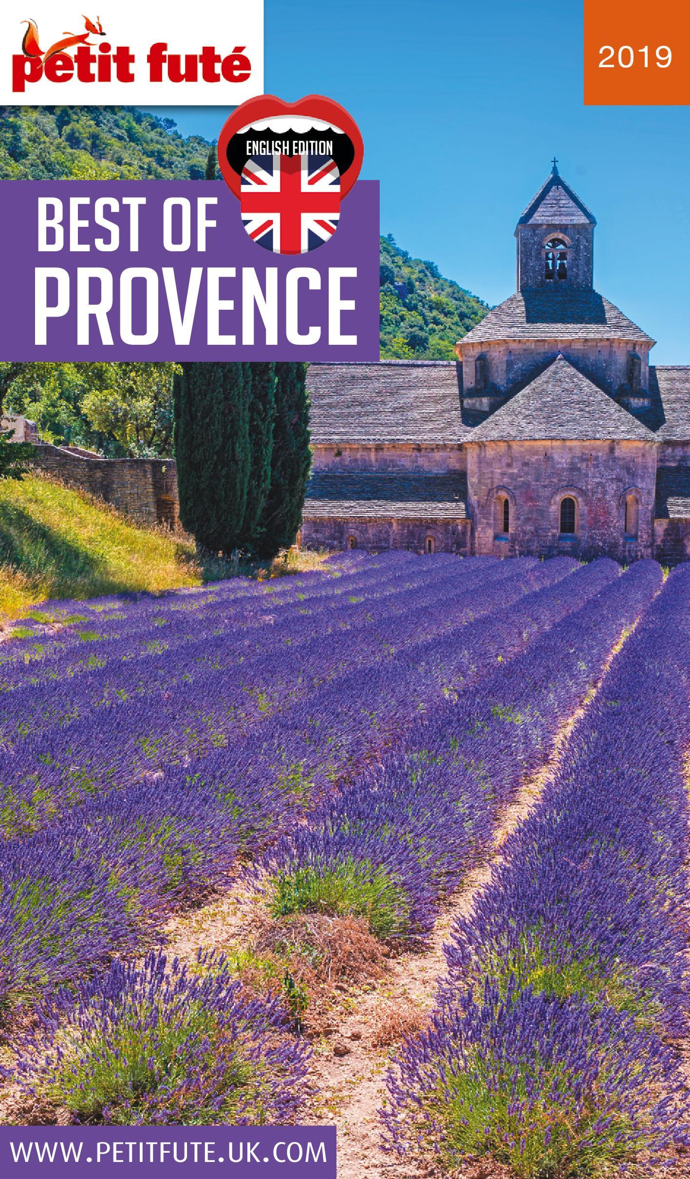 BEST OF PROVENCE 2019 Petit...
