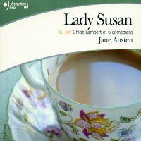 Lady Susan | Austen, Jane. Auteur