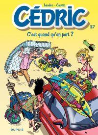Cédric - 27 - C'est quand qu'on part ?
