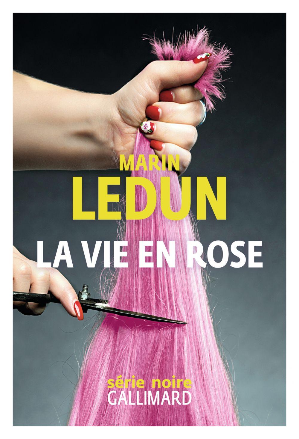 La vie en Rose |
