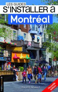 S'installer à Montréal
