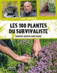 Les 100 plantes du survival...