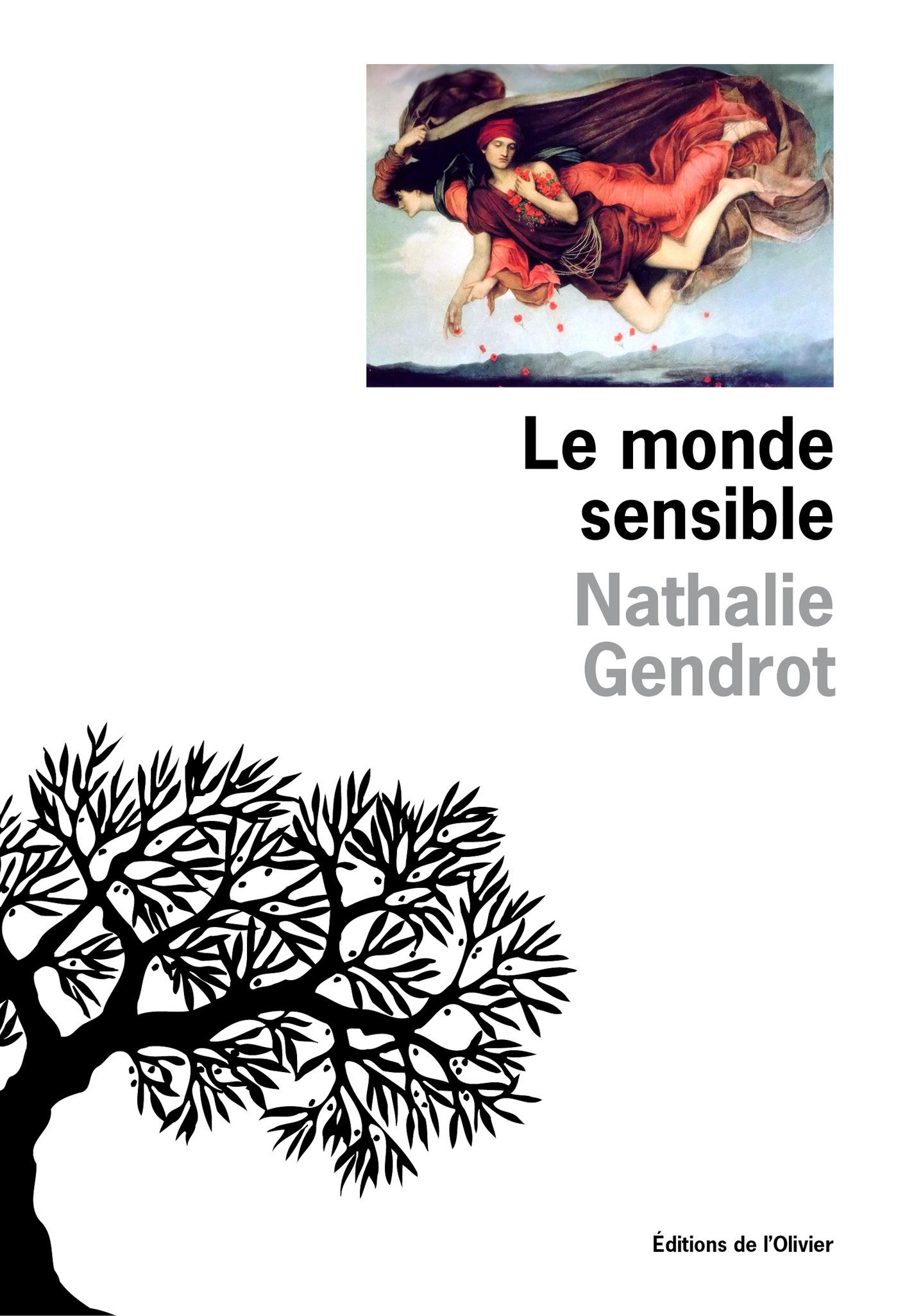 Le Monde sensible | Gendrot, Nathalie