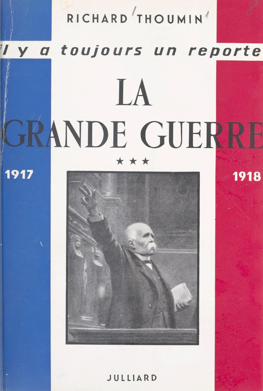 La Grande guerre (3)