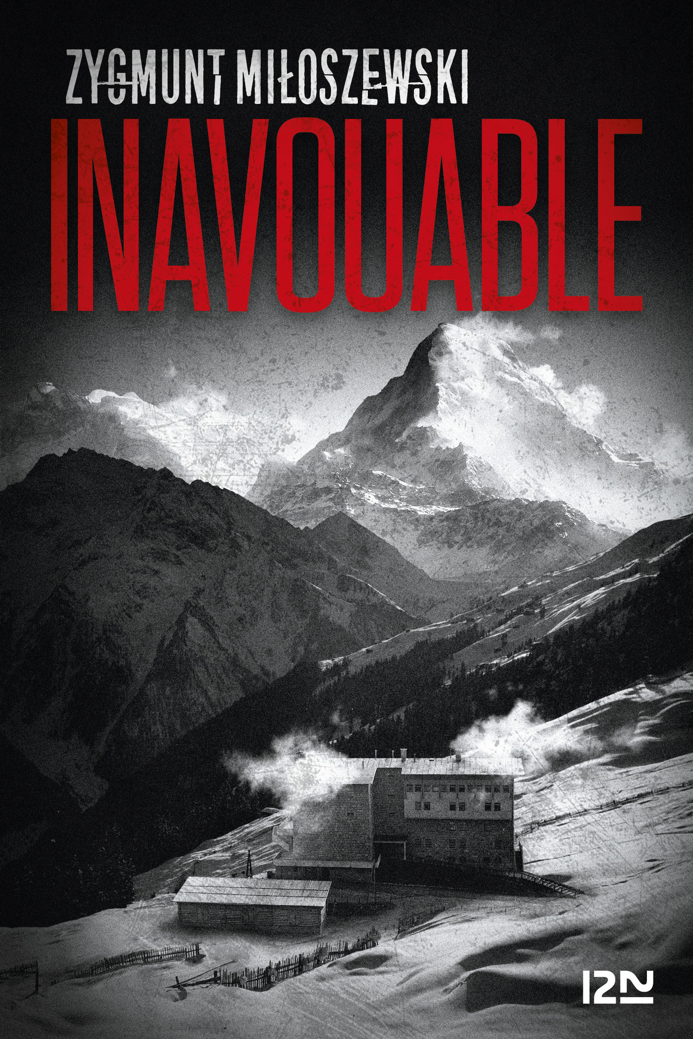 Inavouable |