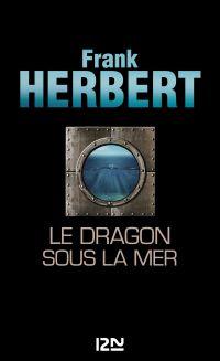 Image de couverture (Le Dragon sous la mer)