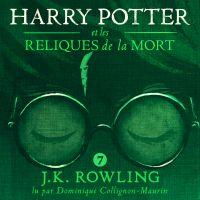 Harry Potter et les Relique...
