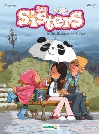 Les sisters. Volume 6, Un namour de sister