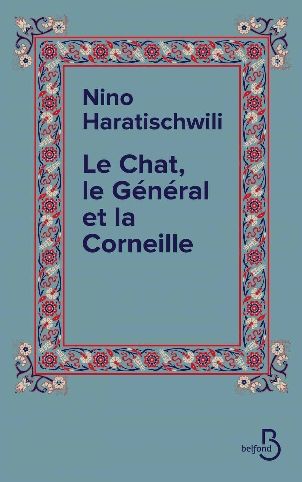 Le Chat, le Général et la Corneille |