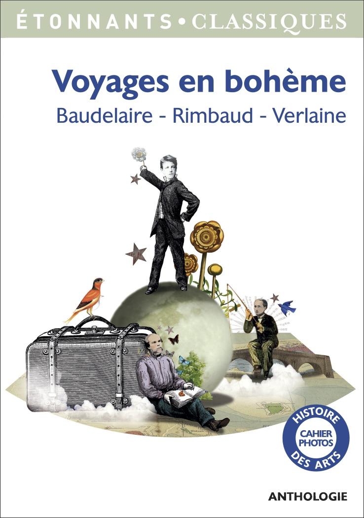 Voyages en Bohême