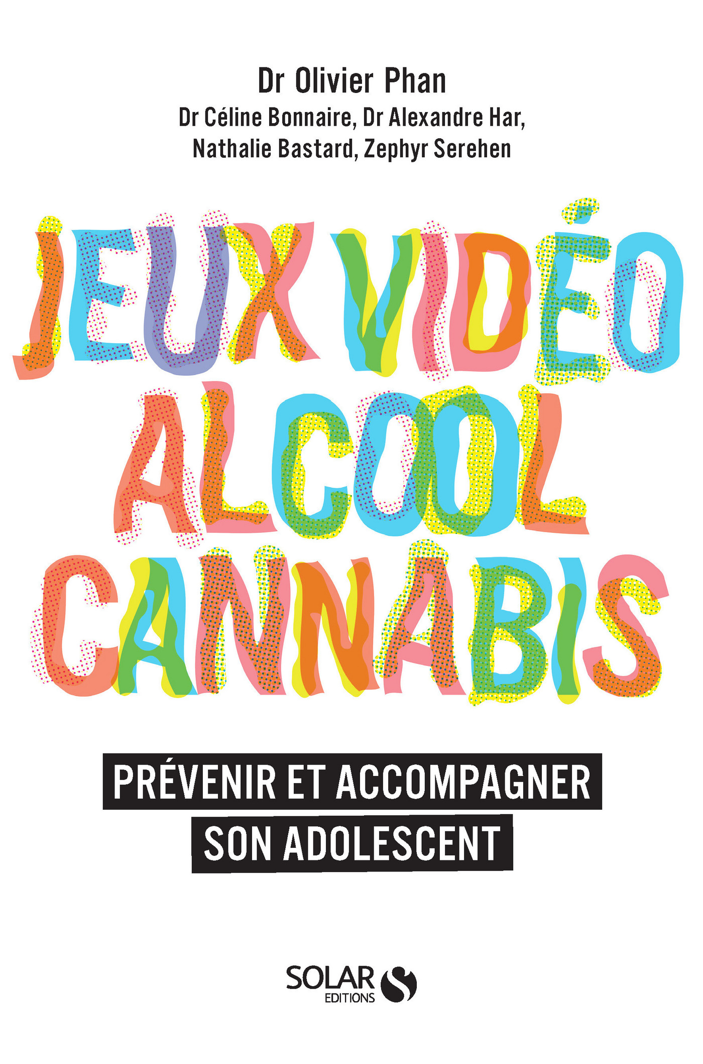 Alcool, cannabis, jeux video