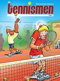 Les Tennismen - Tome 1