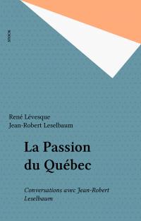 La Passion du Québec