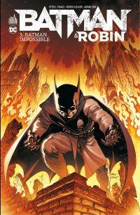 Batman & Robin - Tome 3 - B...