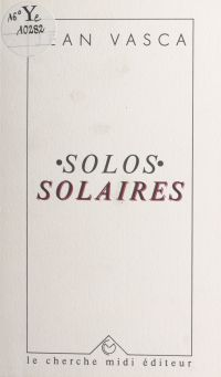 Solos solaires