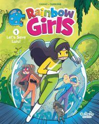 Rainbow Girls - Volume 1 - ...