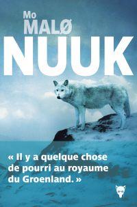 Image de couverture (Nuuk)