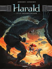 Harald et le trésor d'Ignir - Tome 2