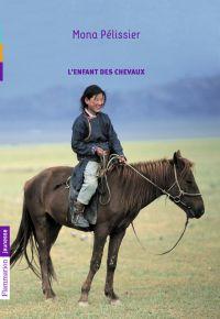 L'enfant des chevaux