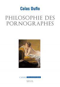 Philosophie des pornographes