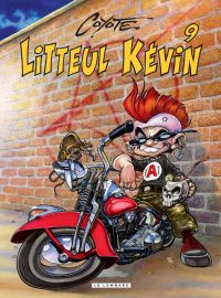 Litteul Kevin – tome 9