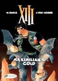 XIII - Volume 16 - maximili...
