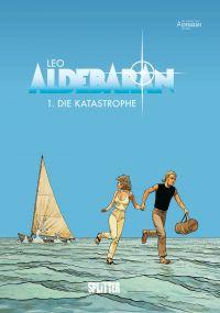 Aldebaran - Band 1 - Die Ka...