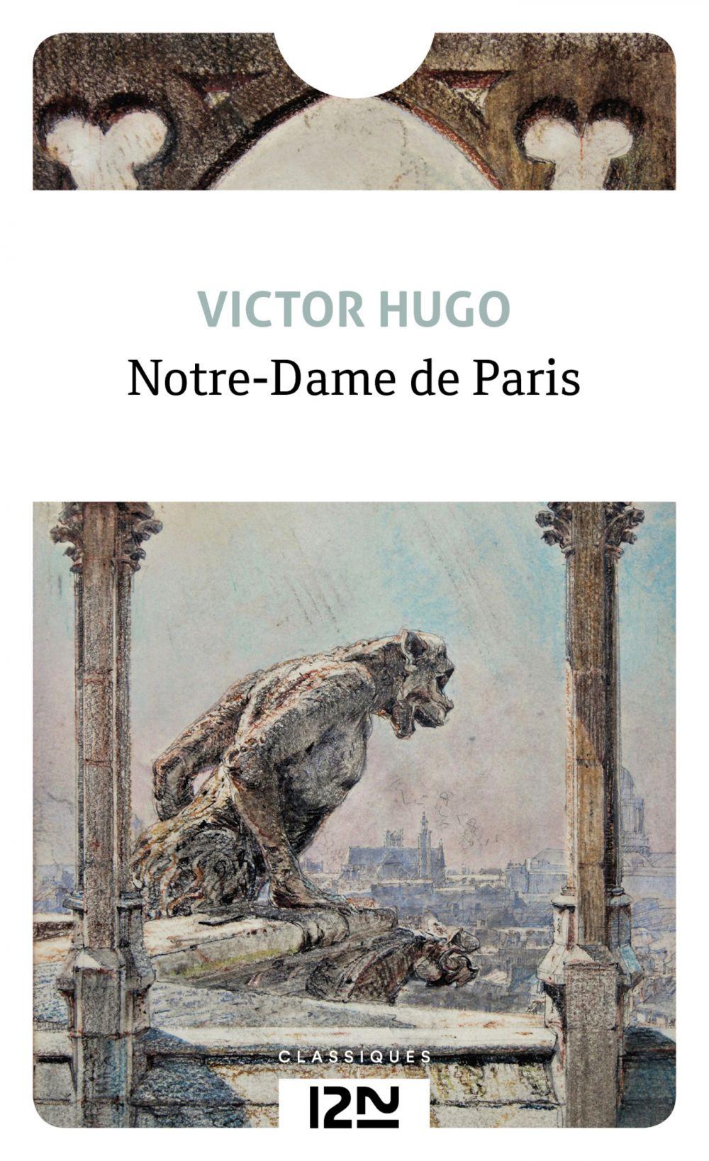 Notre-Dame de Paris | Hugo, Victor (1802-1885). Auteur
