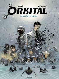 Orbital - L'intégrale - tom...