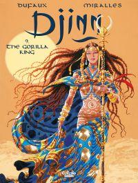 Djinn - Volume 9 - The Gori...