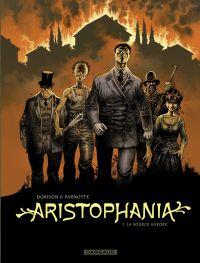 Aristophania - tome 3 - La ...