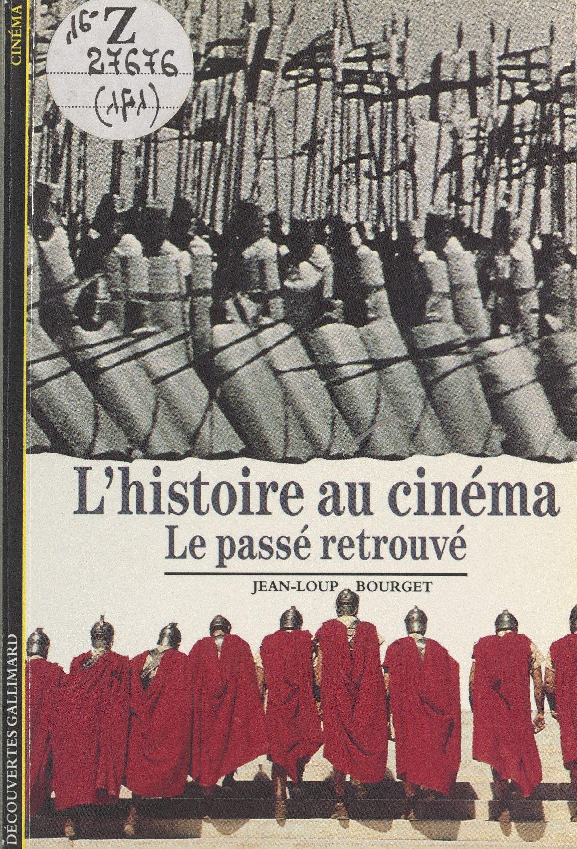 L'histoire au cinéma