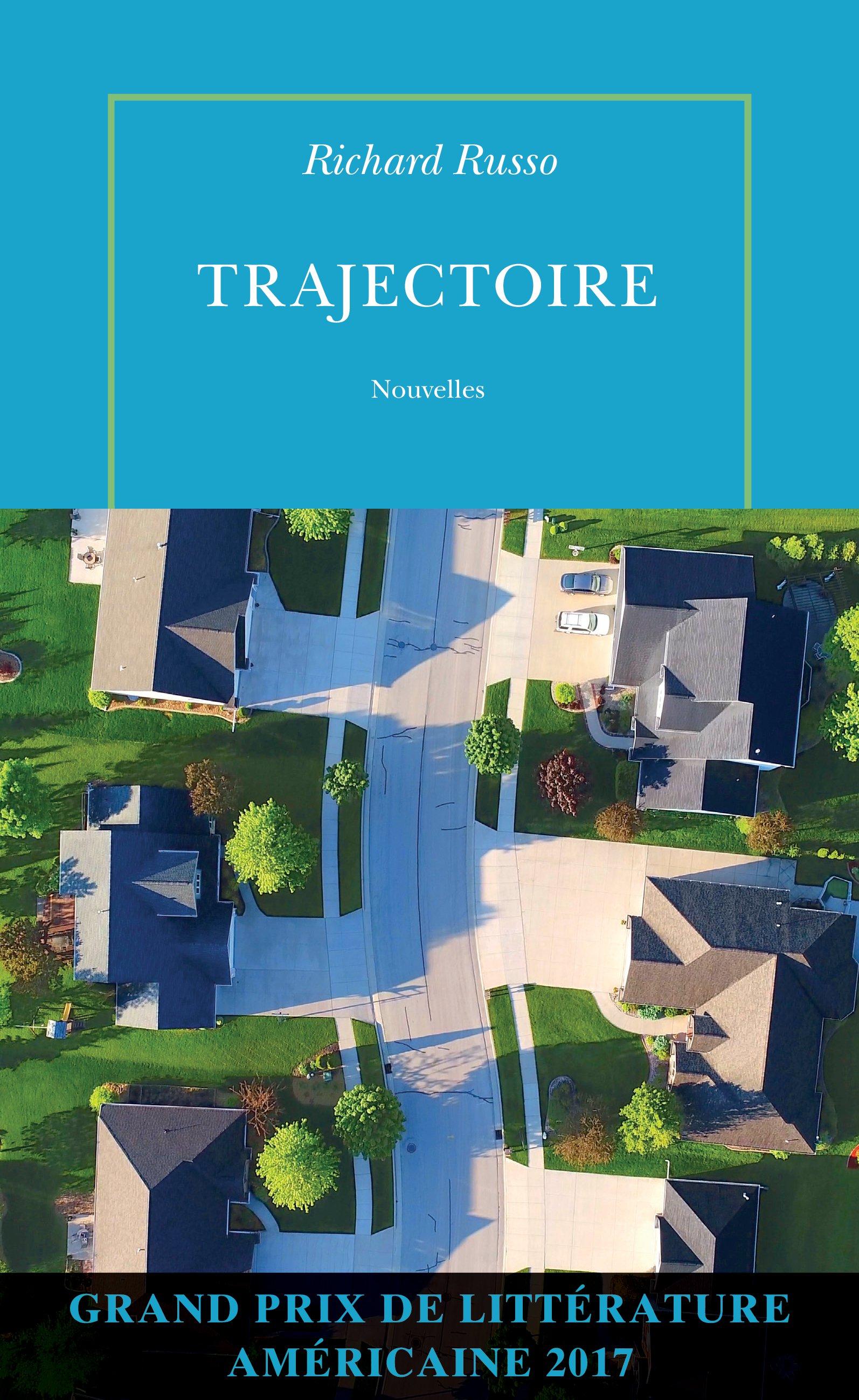 Trajectoire | Russo, Richard